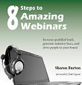 8 Steps to Amazing Webianrs